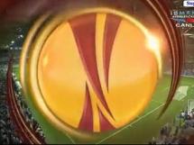 FK Qabala - Panathinaikos Ateny