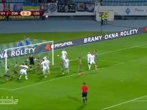 Legia wygrała 1:0 z Zorią Ługańsk