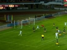 Dynamo Mińsk 2:0 Red Bull Salzburg