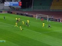 FK Krasnodar 5:1 HJK Helsinki
