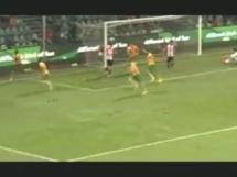 MSK Zilina 3:2 Athletic Bilbao