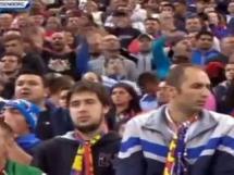 Steaua Bukareszt 0:3 Rosenborg