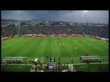 PAOK Saloniki 5:0 Brondby IF