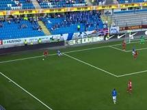 Molde FK 2:0 Standard Liege
