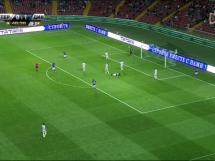 Terek Grozny - Dynamo Moskwa