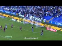 Deportivo La Coruna 0:0 Real Sociedad