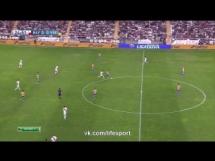 Rayo Vallecano 0:0 Valencia CF