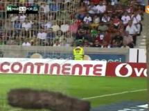 Maritimo Funchal 1:1 FC Porto