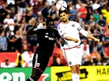 DC United 0:2 San Jose Earthquakes