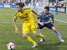 Columbus Crew 3:2 Kansas City