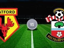 Watford - Southampton