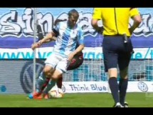 TSV 1860 Monachium - Union Berlin