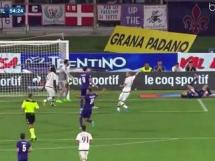 Fiorentina - AC Milan 2:0