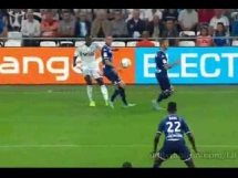 Olympique Marsylia - Troyes