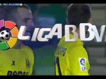 Betis Sewilla 1:1 Villarreal CF