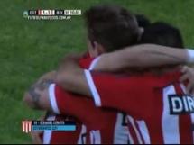 Estudiantes 2:1 River Plate