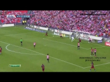 Athletic Bilbao 0:1 FC Barcelona