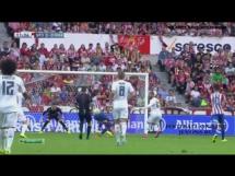 Sporting Gijon - Real Madryt 0:0
