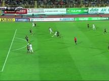 Rubin Kazan - Zenit St. Petersburg 1:3