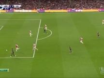 Arsenal Londyn - Liverpool 0:0