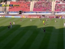 Evian TG - Clermont Foot