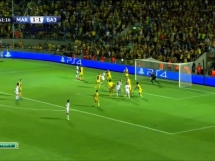 Maccabi Tel Awiw 1:1 FC Basel