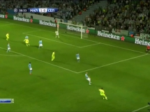 Malmo FF 2:0 Celtic