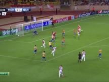 AS Monaco 2:1 Valencia CF