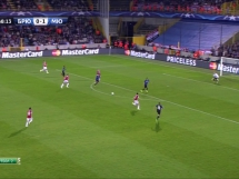 Club Brugge 0:4 Manchester United