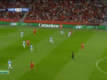 Bayer Leverkusen - Lazio Rzym 3:0