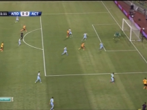 APOEL 1:1 FK Astana