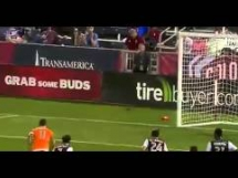 Colorado Rapids 2:1 Houston Dynamo