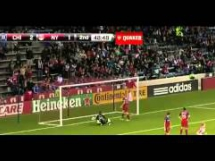 Chicago Fire - New York Red Bulls 3:2