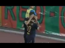 Rubin Kazan 1:0 Rabotniczki Skopje
