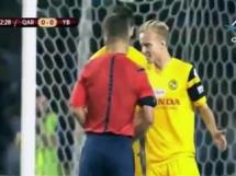 Karabach Agdam 3:0 Young Boys