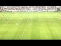 Panathinaikos Ateny 2:2 FK Qabala