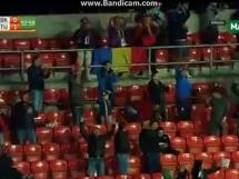 Rosenborg 0:1 Steaua Bukareszt
