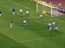 Hajduk Split 0:1 Slovan Liberec