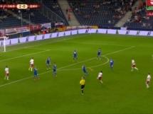Red Bull Salzburg 2:0 Dynamo Mińsk