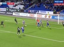 HJK Helsinki 0:0 FK Krasnodar