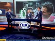 FK Jablonec 0:0 Ajax Amsterdam