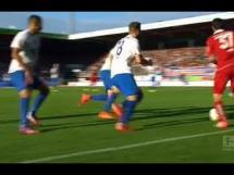FC Heidenheim - Kaiserslautern 3:1