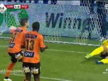 Genk 2:0 Charleroi