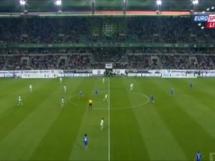 VfL Wolfsburg - Schalke 04 3:0