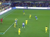 Villarreal CF 3:1 Espanyol Barcelona