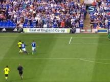 Ipswich Town 0:2 Brighton