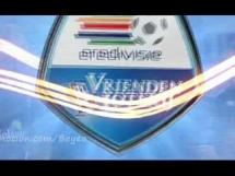 Heerenveen 1:1 PEC Zwolle