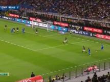 AC Milan - Empoli 2:1