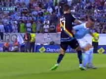 Celta Vigo 3:0 Rayo Vallecano