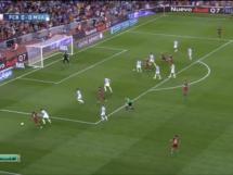 Pierwszy gol Vermaelena dla Barcelony